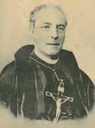 El Abad Mitrado de la Colegiata de Guadalupe, Antonio Plancarte y Labastida