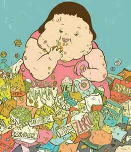 HA?bitos alimenticios infantiles