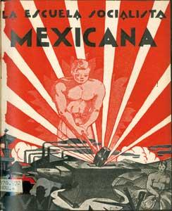 La escuela socialista mexicana