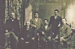 Gabinete de Castilla Brito