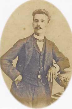 Manuel Castilla Brito