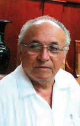 Don Luis Osorio