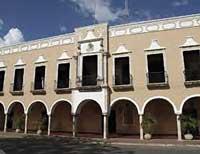 Presidencia Municipal Yucateca