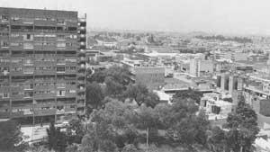Centro Urbano Presidente AlemA?n (CUPA). Archivo de la Palabra del Instituto Mora.