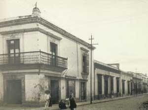 Oaxaca 1923