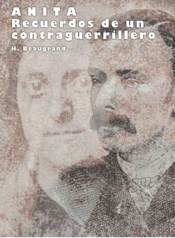 anita, guerrillero