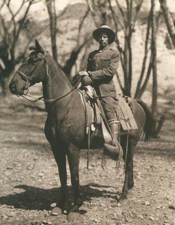 Gral. Ortega B-5