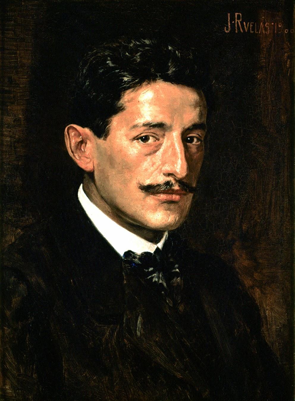 Julio Ruelas Suárez