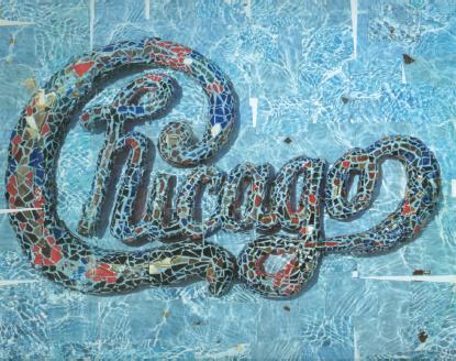 Chicago B-8
