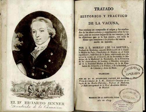 Tratado vacula B-8
