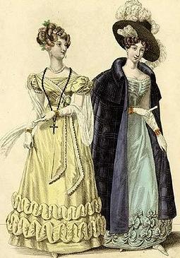 Vestido de ópera