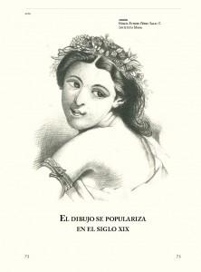 BiC 21 Dibujo en el siglo XIX