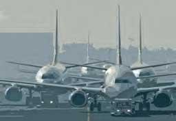 El aeropuerto postergado