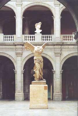 La Academia de San Carlos
