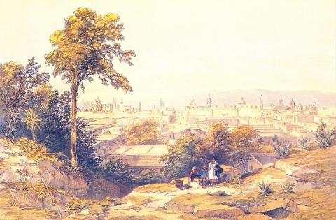 John Phillips, San Luis Potosí, Londres, 1848 (480x315)