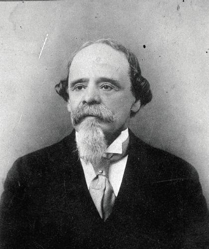 Ignacio Mariscal
