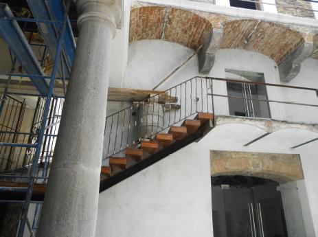 Puebla casa mendrugo