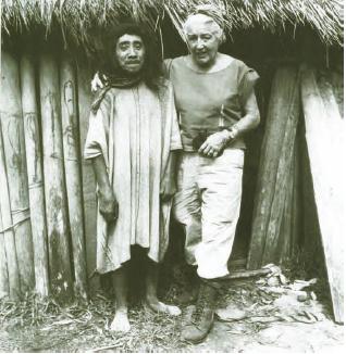 Con Chan K'in Viejo, ca. 1976