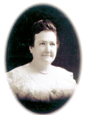 Cecilia Grierson Duffy