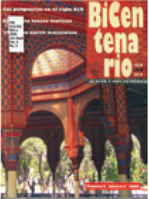 Portada Revista BiCentenario #5
