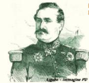 Élie Frédéric Forey, Le Monde Illustré, 1859. WIKICOMMONS