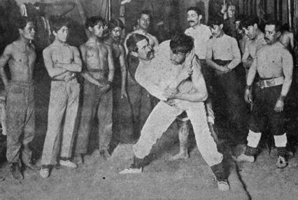 Lucha libre, Ciudad de MAi??xico, 1911-1913, Biblioteca Instituto Mora