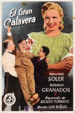 Cartel, El Gran Calavera.
