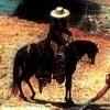 Eugenio Landesio, Puente de Chimalistac, 1855, MUNAL (100x100)