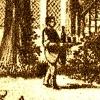 Gran TAi??voli de San Cosme, Valle-Arizpe Artemio, Por la vieja calzada de tlacopan, 1937. (100x100)