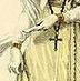 Vestido de ópera (72x73)