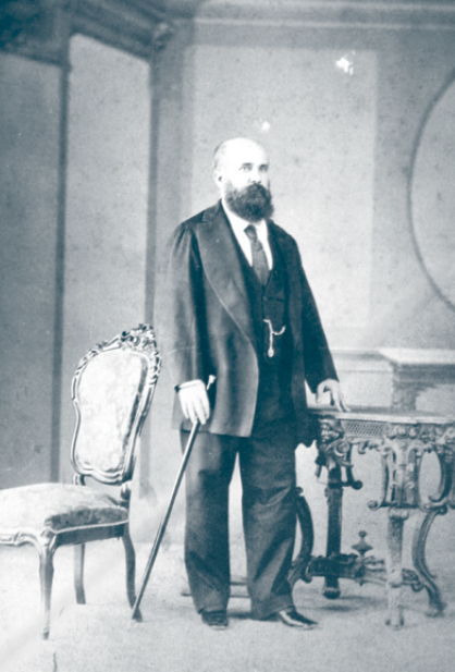 Santa Anna, hijo