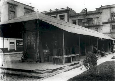 2. Anónimo, c. 1922. CONACULTA-INAH-SINAFO-FOTOTECA NACIONAL, No. 88239