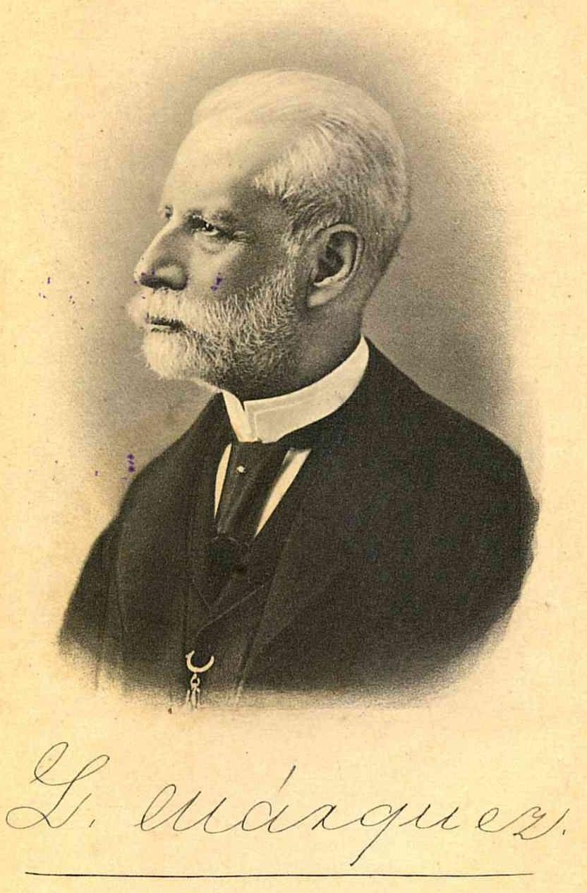 Leonardo Marquez, Imprenta Ch. Wittman, 1904 (2)