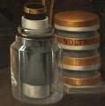 Alegoria del progreso industrial, 1852 frimado M M A París (119x120)