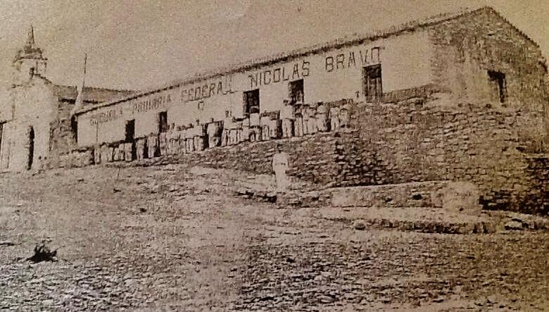 Casa de Nicolas Bravo