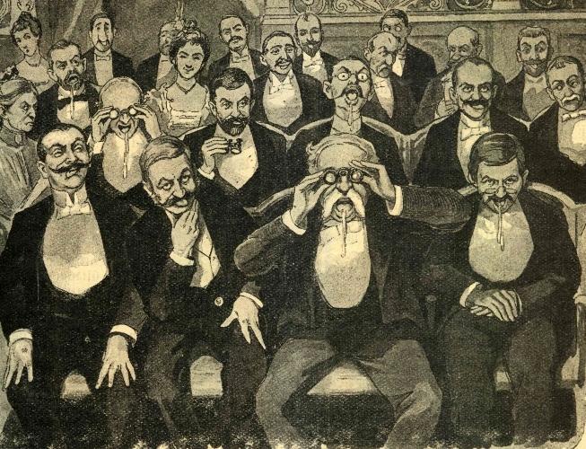 Efectos de la Cola Marini en el Nacional,  El Mundo cA?mico t III, domingo, primero de enero de 1899 (895x1280)