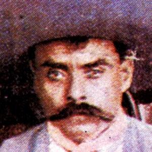 Zapata antes de la visita de Villa en Xochimilco La IustraciA?n Semanal, dciembre 1914 (300x300)