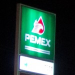 Gasolinería