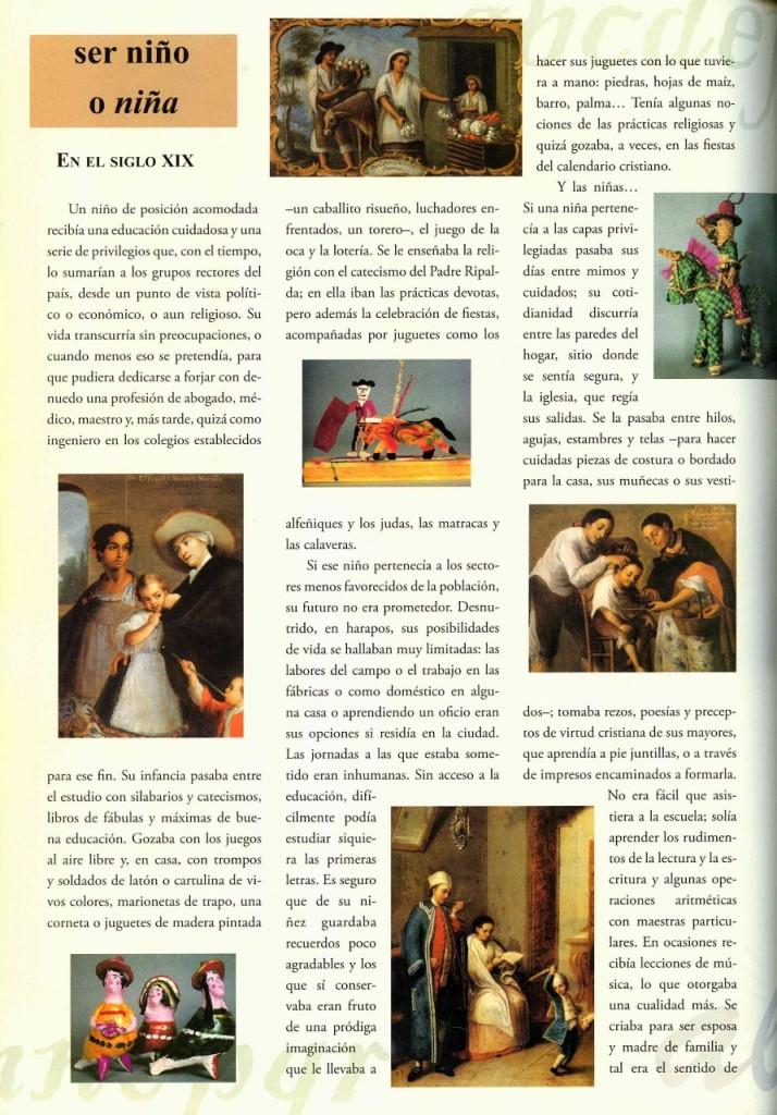 PORTADA niño o niña en el siglo XIX XX (893x1280)
