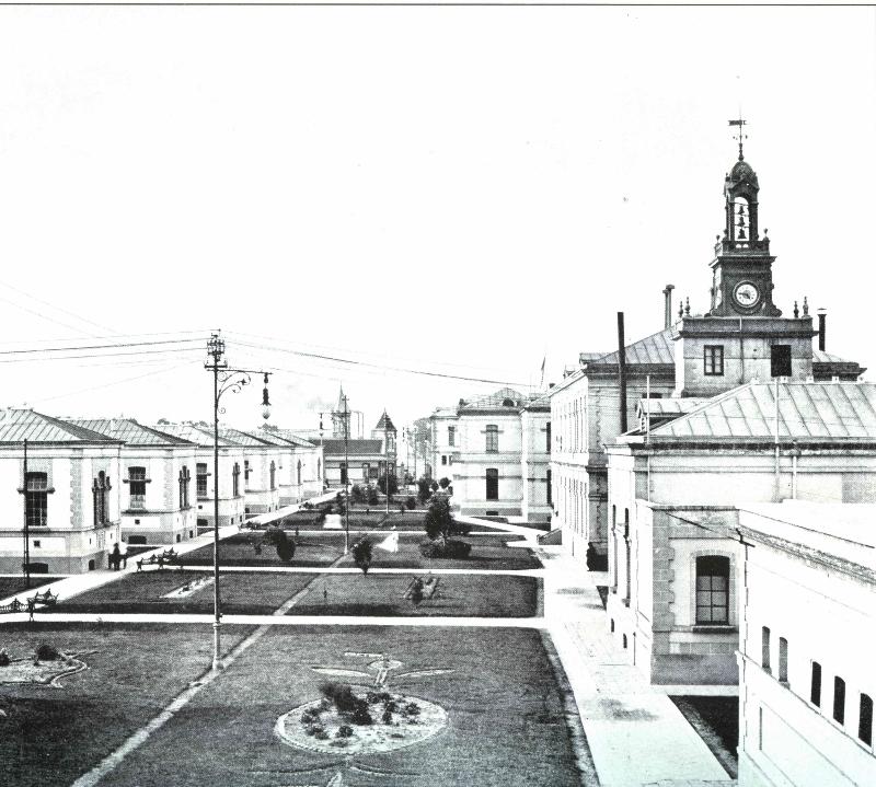 Pabellones del Hospital General mexico (800x719)