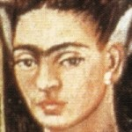 7. El venado herido, una de las últimas pinturas de Frida, de hondo simbolismo (200x200)