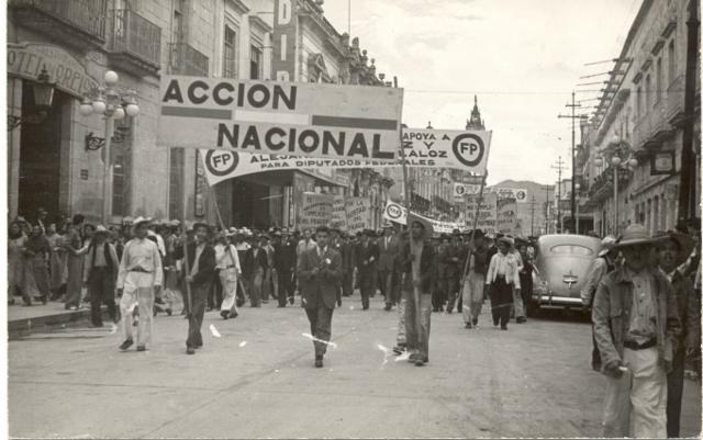 Miguel Estrada Iturbide, candidato a senador, 1946 (640x401)