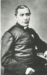 Francisco Javier Miranda, 1863. Fondo Cruces y Campa, inv. 454084,SINAFO, ReproducciA?n autorizada por el INAH.