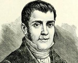 José Mariano Abasolo