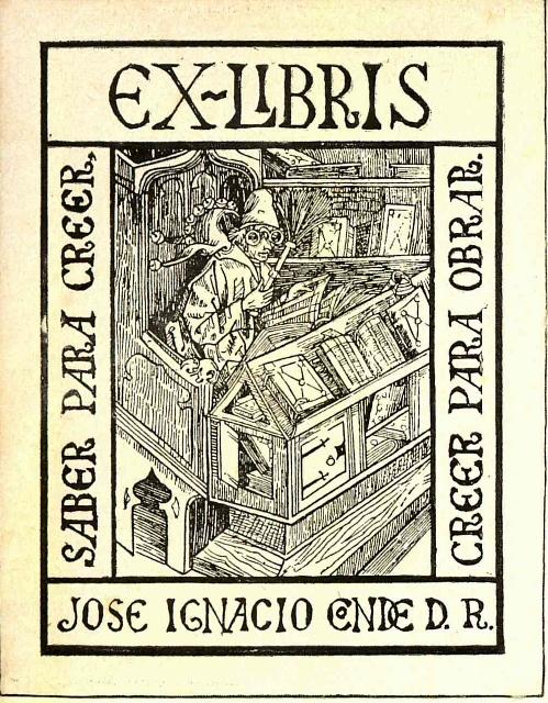 Ex libris José Ignacio  Conde (499x640)