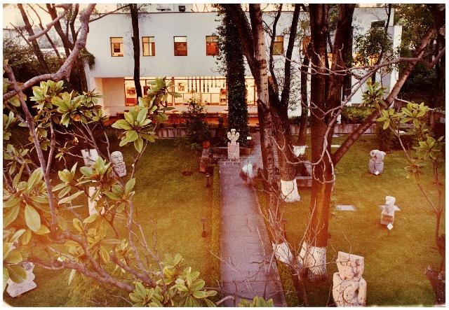 Jardin del Mora, exposicion, probablemente Ni tormentas (640x443)