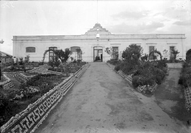 Hacienda 84422