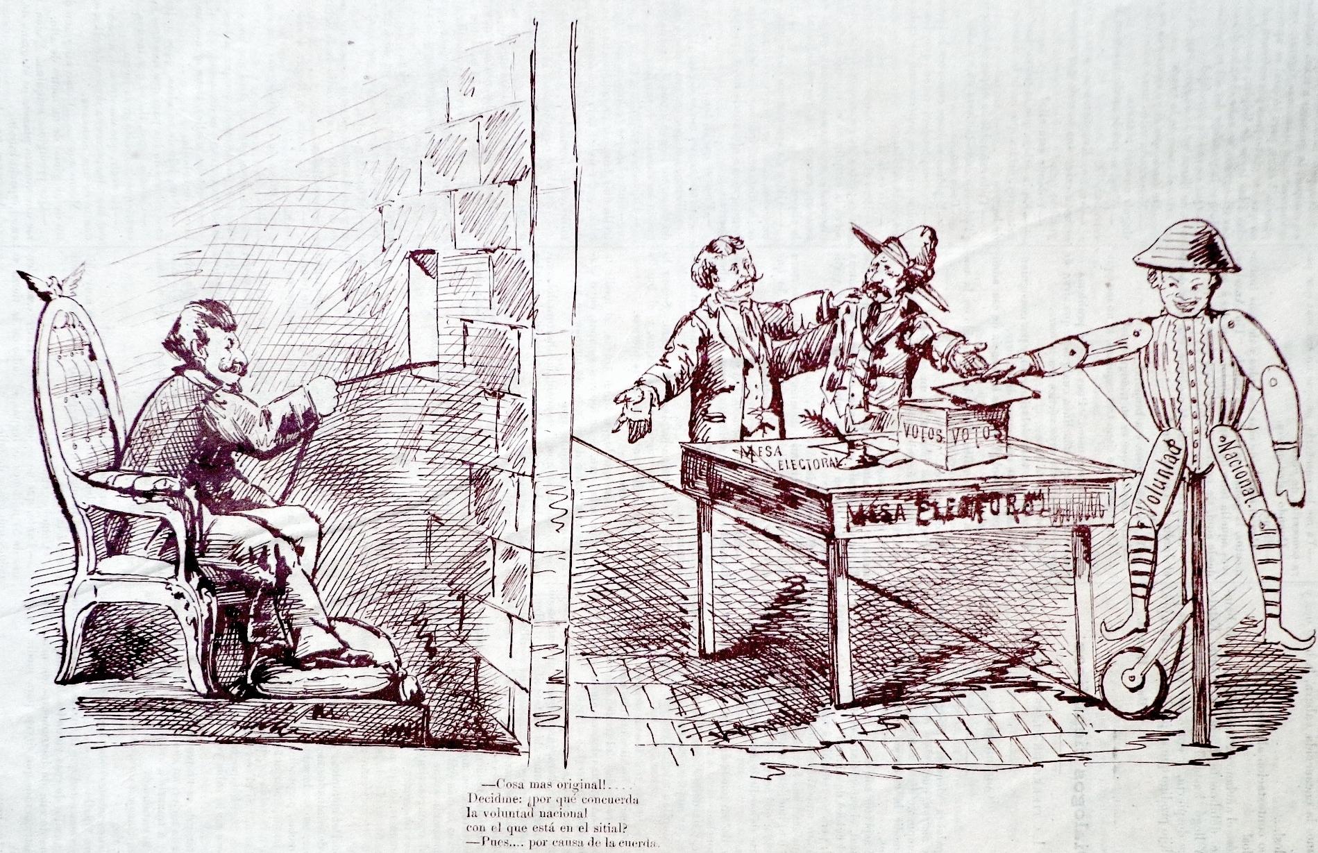 La Actualidad, 13 de diciembre de 1885, p. 69