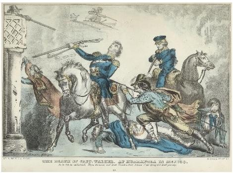 Muerte del Samuel Walker en Huamantla (640x453)