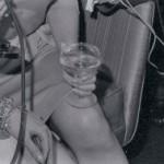 09 Marilyn Monroe en conferencia de prensa en el Hotel Continental Hilton